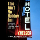 Omslag - This Ain't No Holiday Inn