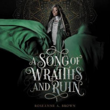 A Song of Wraiths and Ruin av Roseanne A Brown (Lydbok-CD)