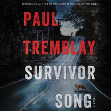 Survivor Song av Paul Tremblay (Lydbok-CD)