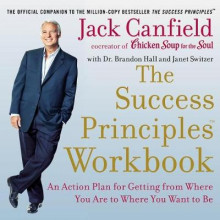 The Success Principles Workbook av Jack Canfield og Brandon Hall (Lydbok-CD)