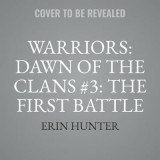 Omslag - Warriors: Dawn of the Clans #3: The First Battle