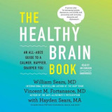 Omslag - The Healthy Brain Book