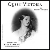 Queen Victoria av Lytton Strachey (Lydbok-CD)