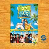 Omslag - Teen Beach Movie