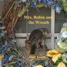 Mrs. Robin and the Wreath av Jodi Traub (Heftet)