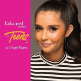 Omslag - Enhanced Beauty For Teens