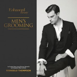 Omslag - Enhanced Beauty; Men's Grooming