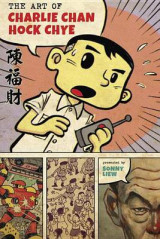 Omslag - The Art Of Charlie Chan Hock Chye