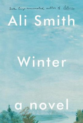 Winter av Ali Smith (Innbundet)