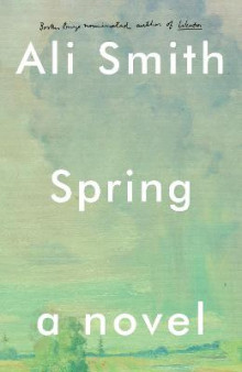 Spring av Ali Smith (Innbundet)