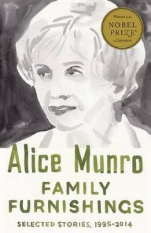 Family Furnishings av Alice Munro (Heftet)
