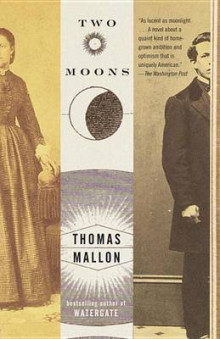 Two Moons av Thomas Mallon (Heftet)