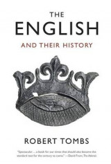 Omslag - The English and Their History