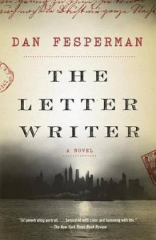The Letter Writer av Dan Fesperman (Heftet)