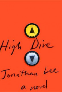 High Dive av Jonathan Lee (Innbundet)