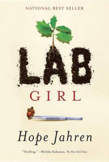 Lab Girl av Hope Jahren (Innbundet)