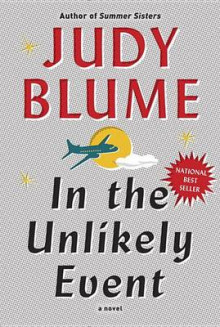 In the Unlikely Event av Judy Blume (Innbundet)