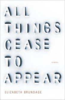 All Things Cease to Appear av Elizabeth Brundage (Innbundet)
