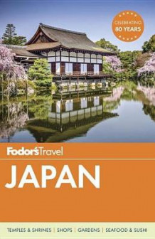 Fodor's Japan av Fodor's Fodor Travel Publications (Heftet)