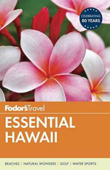 Fodor's Essential Hawaii av Fodor's Travel Guides (Heftet)