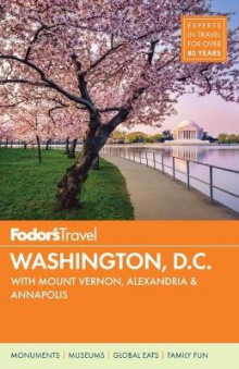 Fodor's Washington, D.C. av Fodor's Travel Guides (Heftet)