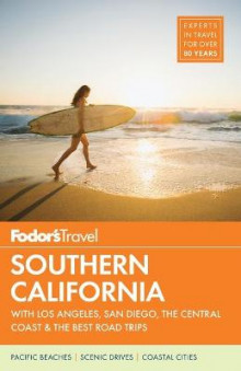 Fodor's Southern California av Fodor's Travel Guides (Heftet)