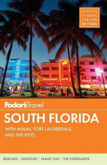 Fodor's South Florida av Fodor's (Heftet)
