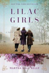 Lilac Girls av Martha Hall Kelly (Innbundet)