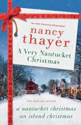 Omslag - A Very Nantucket Christmas