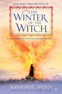 The Winter of the Witch av Katherine Arden (Heftet)