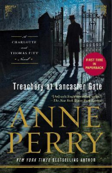 Treachery at Lancaster Gate av Anne Perry (Heftet)