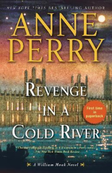 Revenge in a Cold River av Anne Perry (Heftet)
