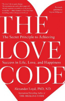 The Love Code av Alexander Loyd (Heftet)