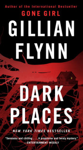 Dark Places av Gillian Flynn (Heftet)