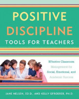 Omslag - Positive Discipline Tools for Teachers