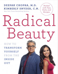 Radical Beauty av Deepak Chopra og Kimberly Snyder (Innbundet)
