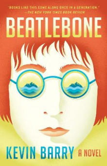 Beatlebone av Kevin Barry (Heftet)