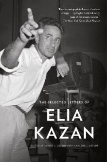 The Selected Letters Of Elia Kazan av Elia Kazan (Heftet)