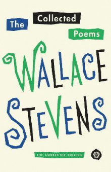 The Collected Poems av Wallace Stevens (Heftet)
