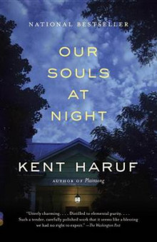 Our Souls at Night av Kent Haruf (Heftet)