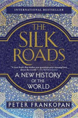 Omslag - The Silk Roads