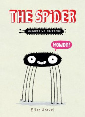 The Spider av Elise Gravel (Heftet)
