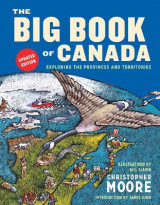 Omslag - Big Book of Canada, the (Updated Edition)