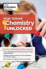 Omslag - High School Chemistry Unlocked