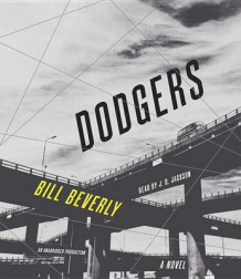 Dodgers av Bill Beverly (Lydbok-CD)