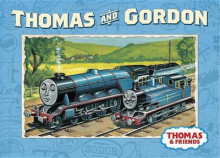 Thomas and Gordon (Thomas & Friends) av Random House og Reverend Wilbert Vere Awdry (Pappbok)