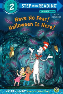 Have No Fear! Halloween Is Here! (Dr. Seuss/The Cat in the Hat Knows a Lot about av Tish Rabe (Heftet)