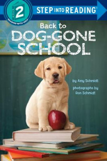 Back to Dog-Gone School av Amy Schmidt og Ron Schmidt (Heftet)