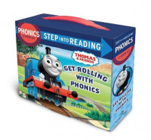 Get Rolling with Phonics (Thomas & Friends) av Christy Webster (Heftet)