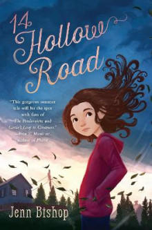 14 Hollow Road av Jenn Bishop (Innbundet)